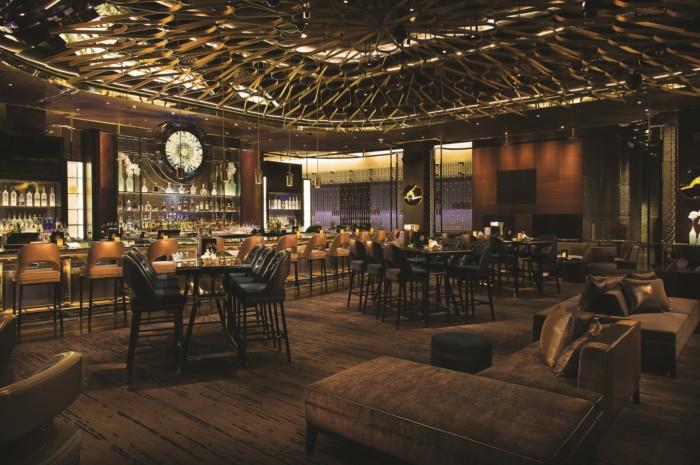 Alibi Bar And Lounge | Suites at ARIA Resort & Casino Las Vegas
