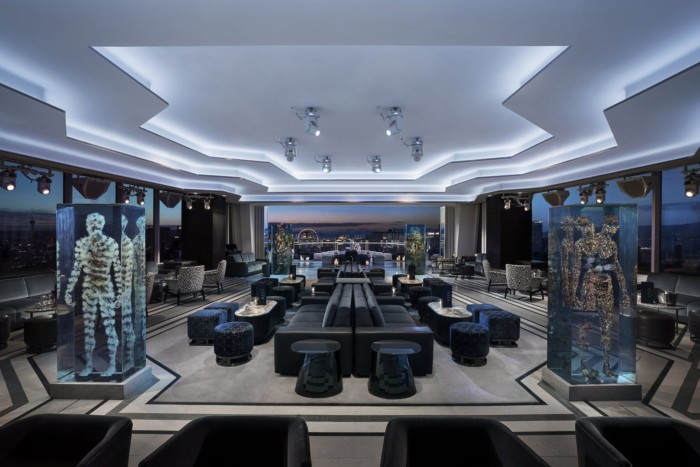 Apex Social Club | Suites at The Palms Casino Resort