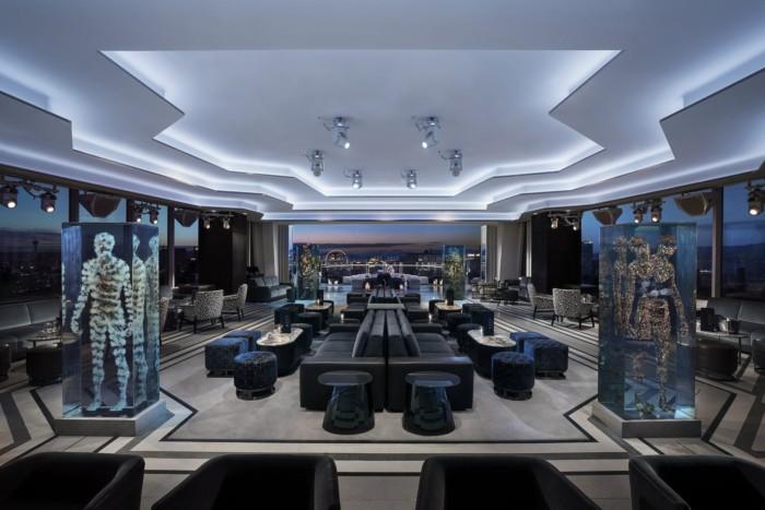 Apex Social Club | Suites at The Palms Casino Resort