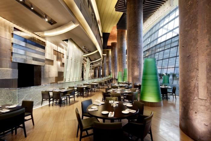 Aria Cafe | Suites at ARIA Resort & Casino Las Vegas