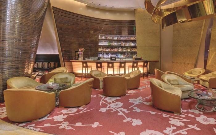 Baccarat Bar | Suites at ARIA Resort & Casino Las Vegas