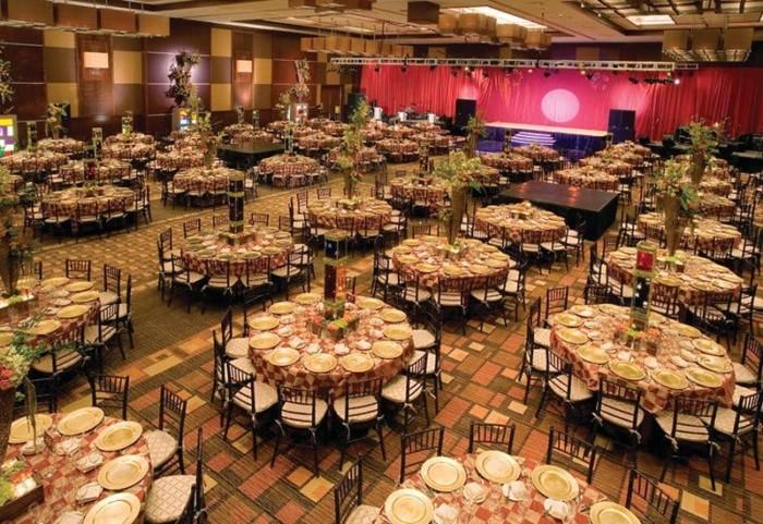 Ballroom Final | Suites at Golden Nugget Las Vegas Hotel & Casino