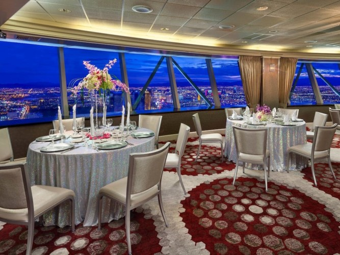 Banquet Hall | Suites at Stratosphere Hotel, Casino & Tower, BW Premier Collection