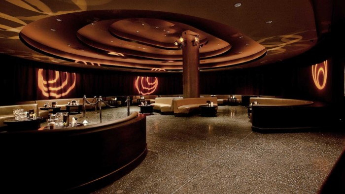 Bar | Suite al Planet Hollywood Resort & Casino