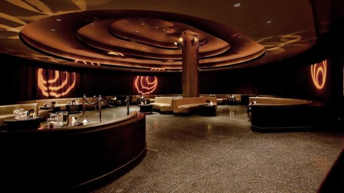 Bar | Suites at Planet Hollywood Resort & Casino