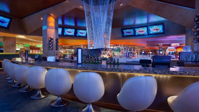 Bar | Suites del Rio All-Suite Hotel & Casino
