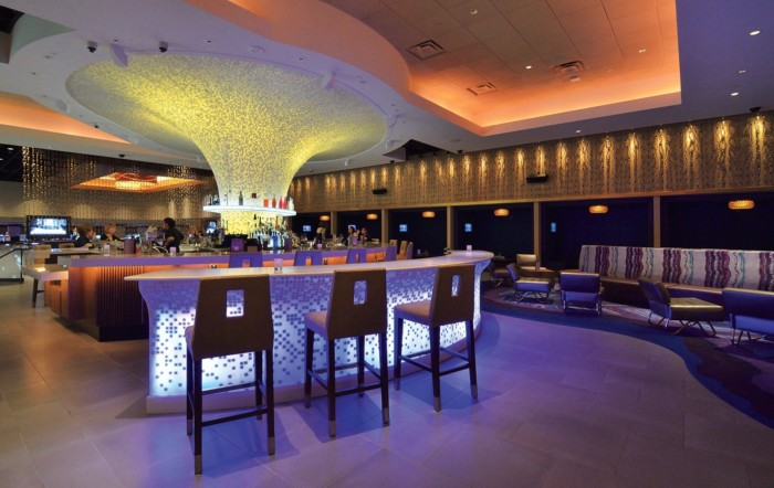 Bar   Suites at The LINQ Hotel & Casino