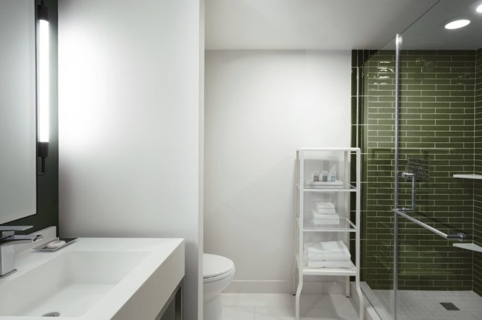 Bagno | Suite al Monte Carlo Resort and Casino