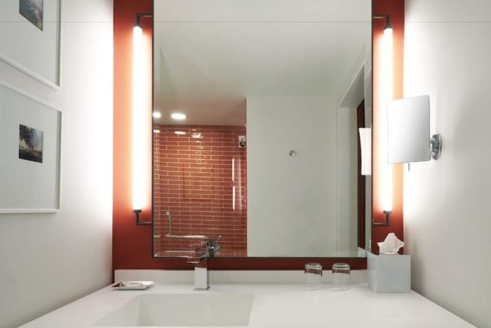 Bathroom   Suites at Monte Carlo Resort and Casino