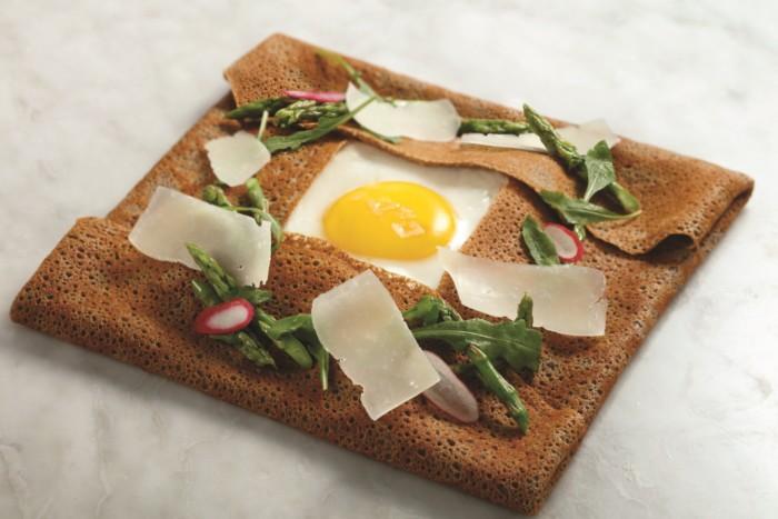 Bellagio Patisserie Food | Suites at Bellagio