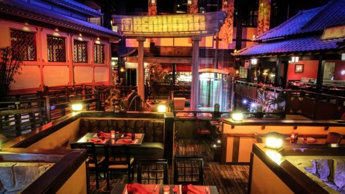 Benihana | Suites at Westgate Las Vegas