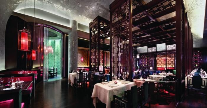 Blossom | Suites at ARIA Resort & Casino Las Vegas