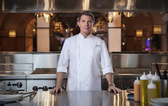 Bobby Flay | Suites at The Palms Casino Resort