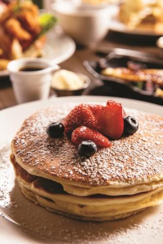 Breakfast - The Buffet | Suites at ARIA Resort & Casino Las Vegas