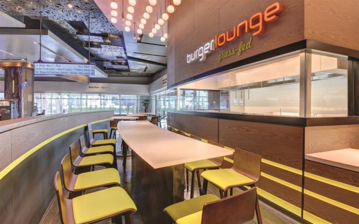Burger Lounge | Suites at ARIA Resort & Casino Las Vegas