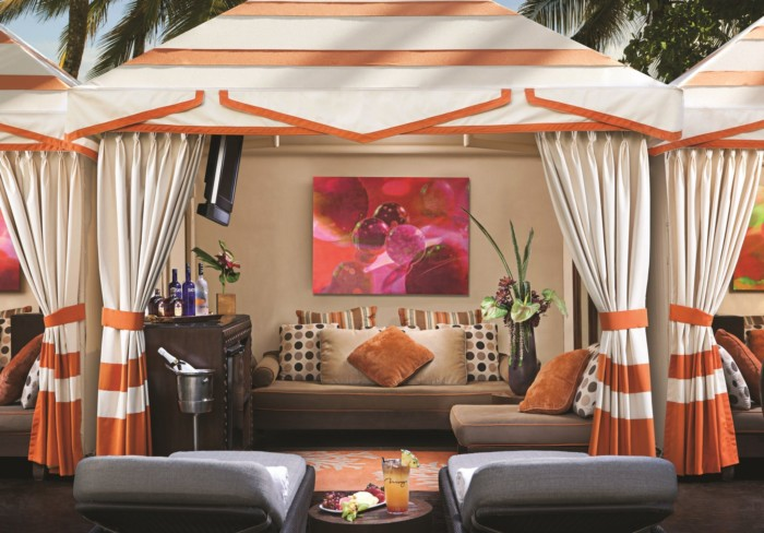 Cabana | Suites at Mirage Resort & Casino