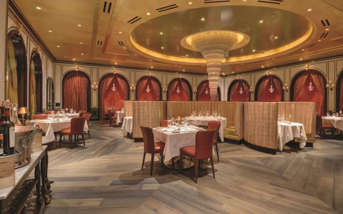 Carbonne | Suites at ARIA Resort & Casino Las Vegas