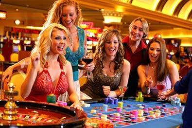 Casino in the South Point Hotel, Casino & Spa | Suites at South Point Hotel, Casino, and Spa