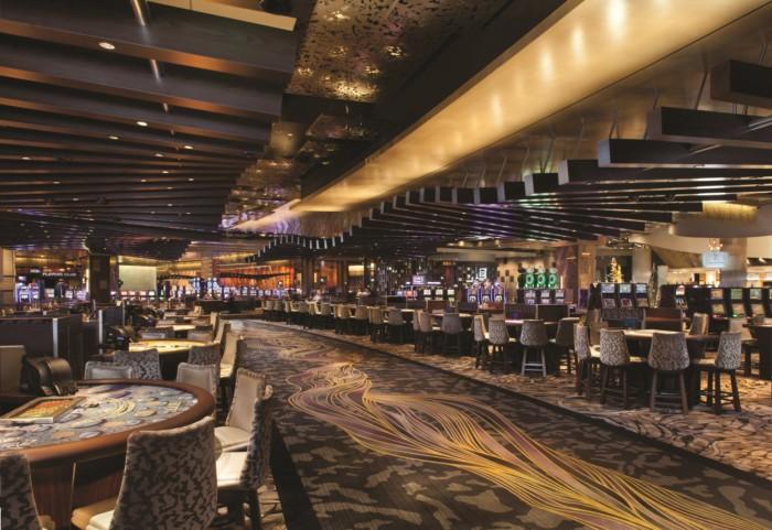 Casino | Suites at ARIA Resort & Casino Las Vegas