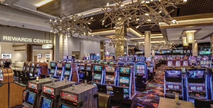 Casino | Suites at The Palms Casino Resort