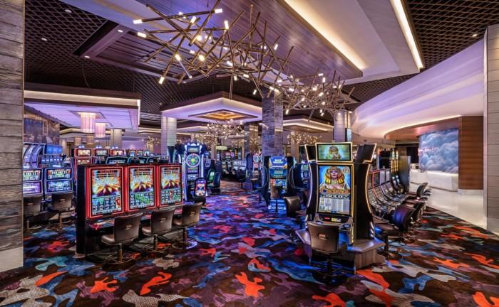 Casino Slots   Suites at The Palms Casino Resort