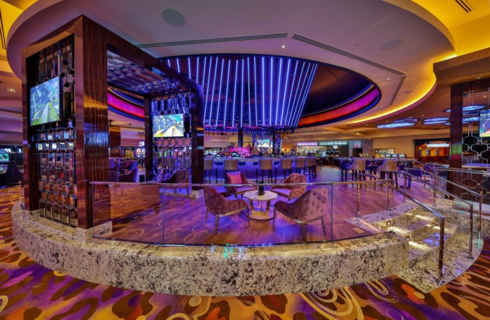 CenterBar | Suites at Hard Rock Hotel and Casino