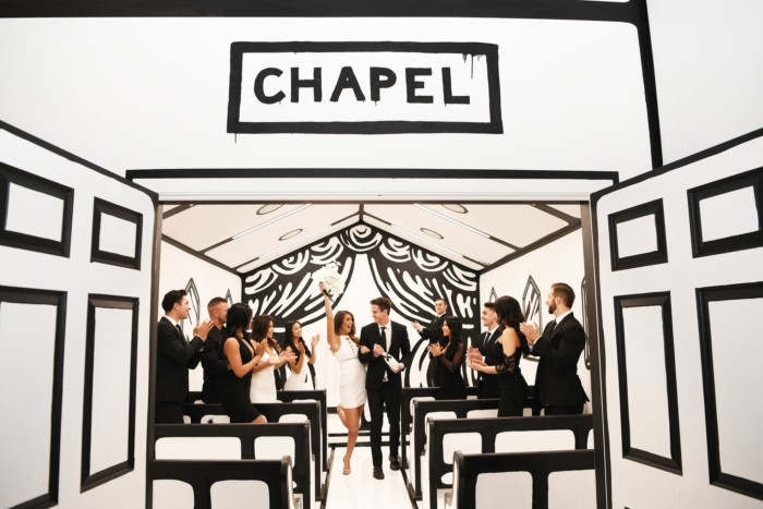 Chapel | Suites at The Palms Casino Resort