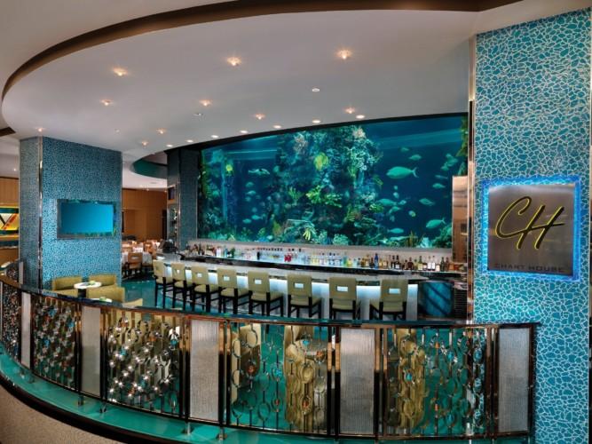 CHAQTank | Suites at Golden Nugget Las Vegas Hotel & Casino
