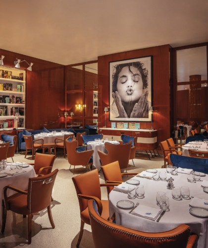 Cipriani | Suites at Wynn Las Vegas