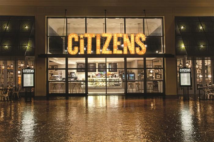 Citizens | Suites at Mandalay Bay Resort and Casino
