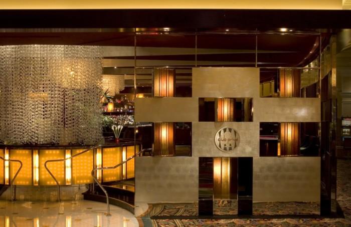 Club Prive (Gaming) | Suites at Bellagio