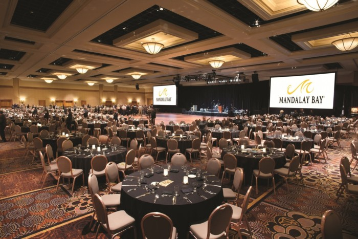 Convention | Suites at Mandalay Bay Resort and Casino