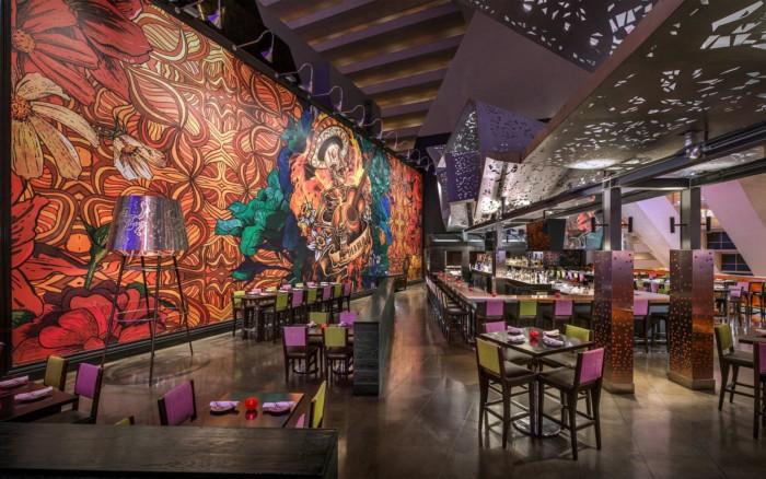Diablo's Cantina | Suites at Luxor Hotel & Casino