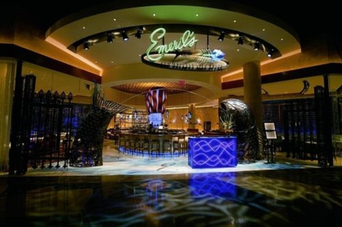 Emeril's | Suites at MGM Grand Hotel & Casino