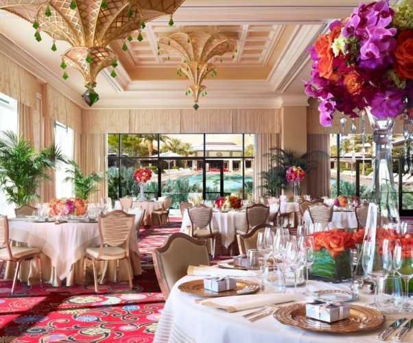 Incontri di Encore Beethoven Horz | Suites at Encore at Wynn Las Vegas