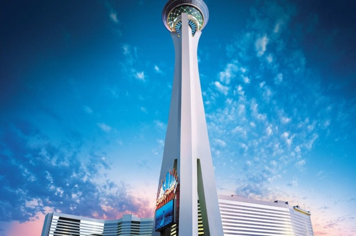 Exterior | Suites at Stratosphere Hotel, Casino & Tower, BW Premier Collection