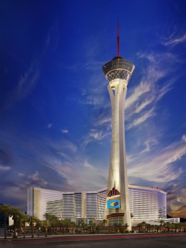 Featured Image | Suites at Stratosphere Hotel, Casino & Tower, BW Premier Collection