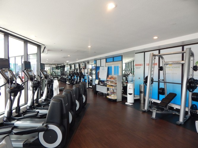Fitness Center | Suites at Westgate Las Vegas