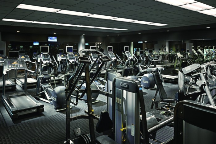 Fitness Room | Suites at Mirage Resort & Casino
