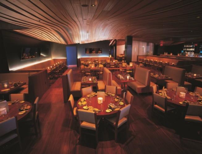 Fix | Suites at Bellagio