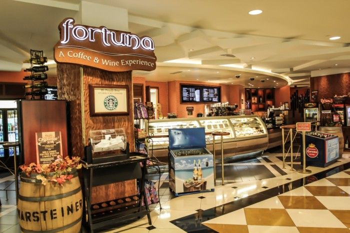 Fortuna | Suites at Westgate Las Vegas