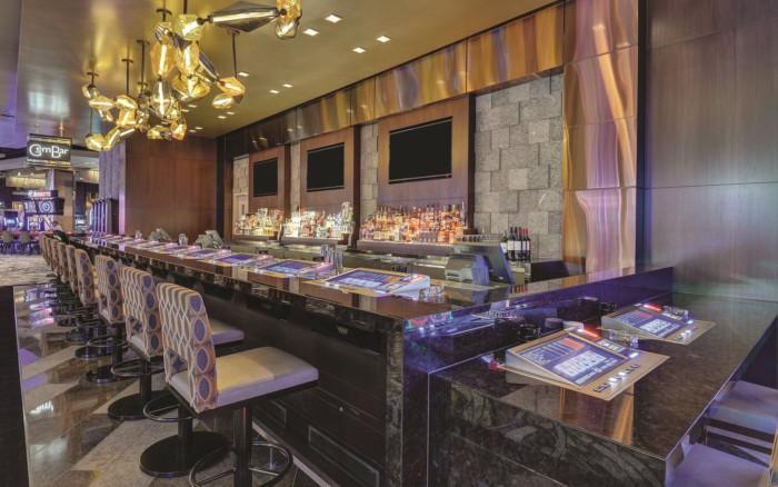 Gem Bar | Suites at ARIA Resort & Casino Las Vegas