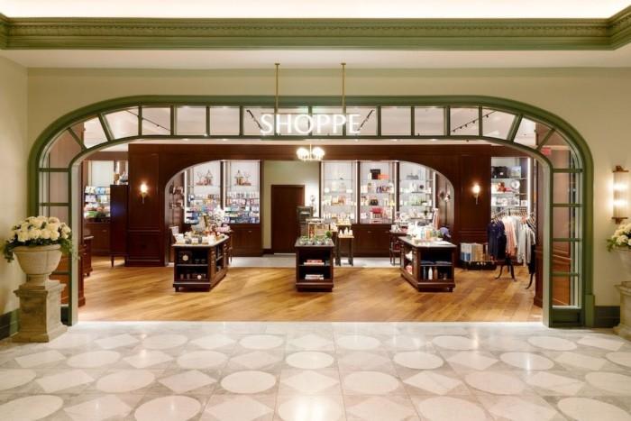 Tienda de regalos | Suites en Monte Carlo Resort and Casino