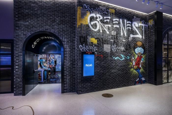 Greene St Kitchen | Suites at The Palms Casino Resort