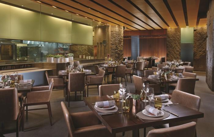 Harvest | Suites at Bellagio