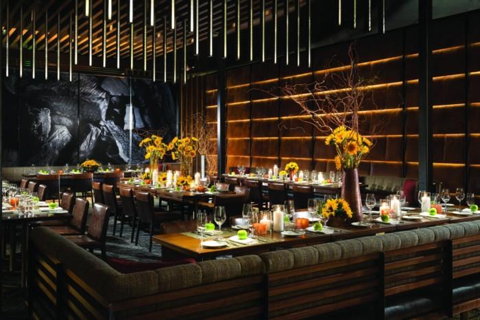 Heritage Steak | Suites at Mirage Resort & Casino