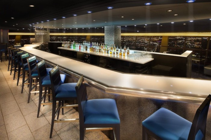 Hotel Lounge | Suiten im Stratosphere Hotel, Casino & Tower, BW Premier Collection