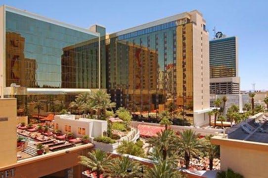 Hotel | Suites at Golden Nugget Las Vegas Hotel & Casino