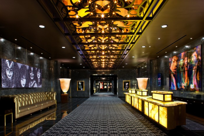 HRH Tower Registration   Suites at Hard Rock Hotel and Casino