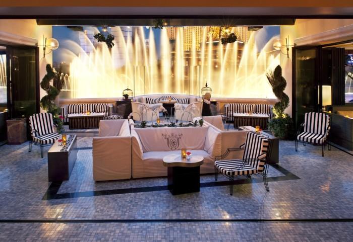 Hyde Bellagio | Suites at Bellagio
